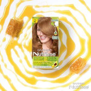 TINTE GARNIER NUTRISSE