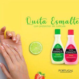 QUITA ESMALTE PORTUGAL
