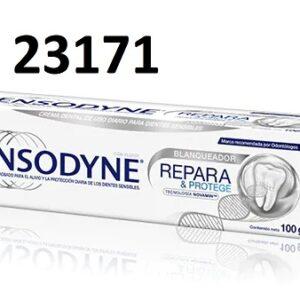 SENSODYNE X 100GR REPARA/PROTEGE BLANQUEADOR – 23171