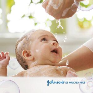 JABON JOHNSON BABY